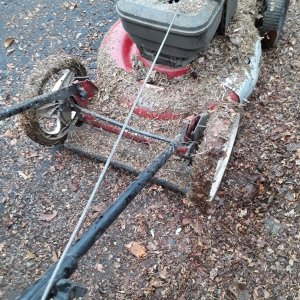 Modified (much lighter) Craftsman mower.jpg